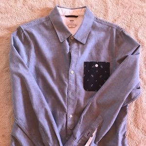Causal Shirt size s